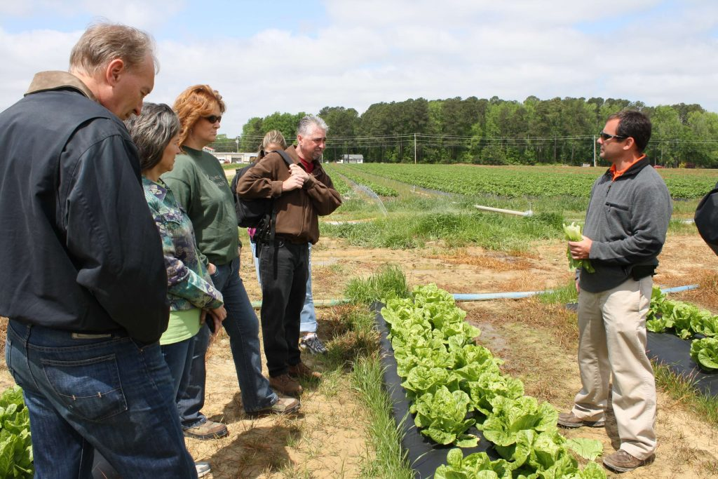 Farm to School Advisory Board